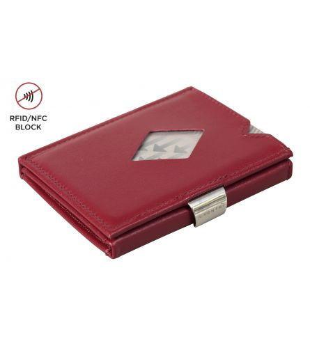 Exentri Wallet RFID Rood