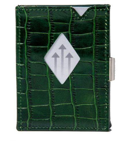 Exentri Wallet Caiman Green