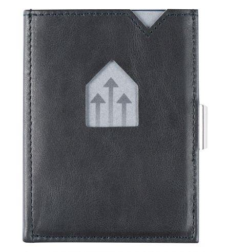 Exentri RFID Wallet Blue Billfold