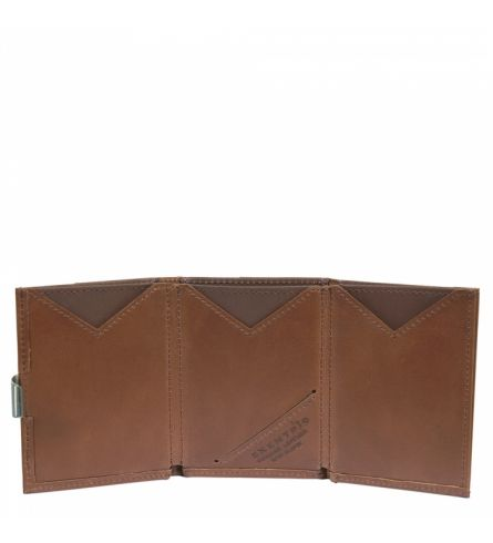 Exentri Wallet RFID Hazelnut