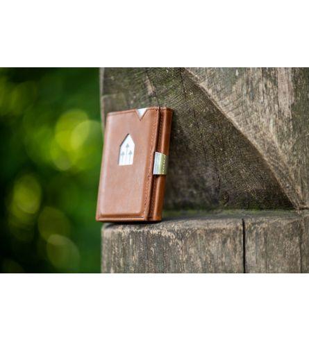 Exentri Wallet RFID Hazelnut Original Wallet
