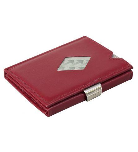 Exentri Wallet RFID Red RFID Wallet